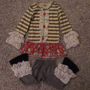 Other - Toddler outfit